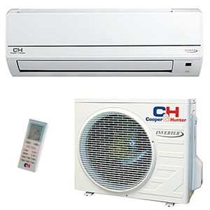 Cooper and Hunter СH-S18FTXG DC Inverter