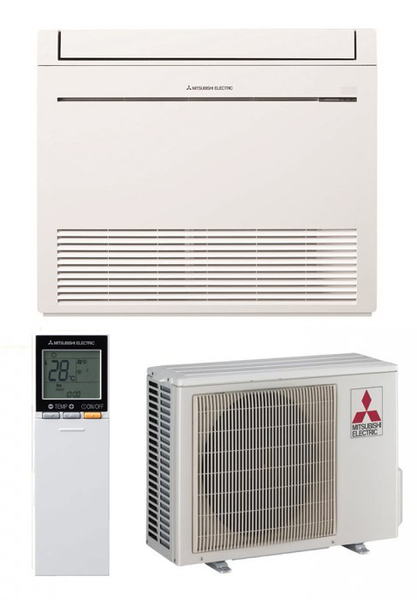 Mitsubishi Electric MFZ-KJ25VE