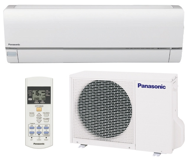Panasonic CS-HE7QKD