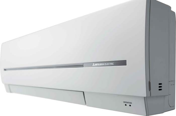 Mitsubishi Electric MSZ-SF25VE2 Standard Inverter(2015)