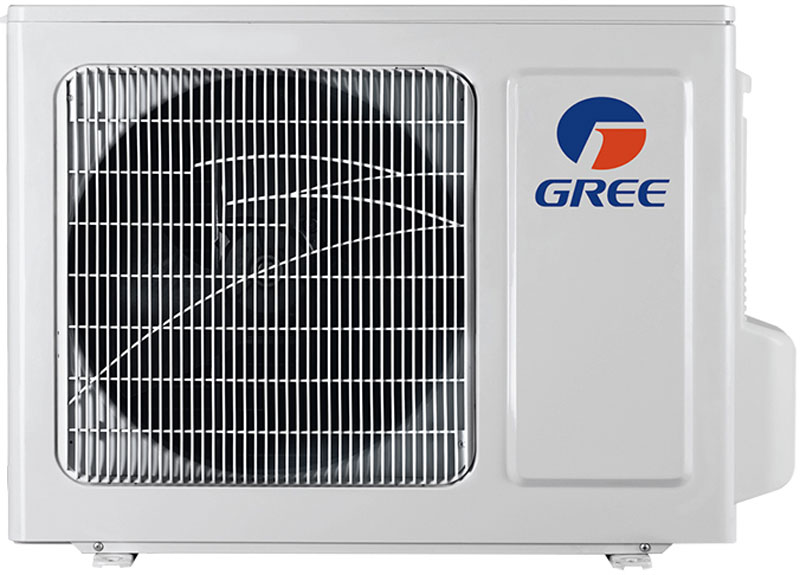 Gree GWH12PC-K3NNA3A Eco