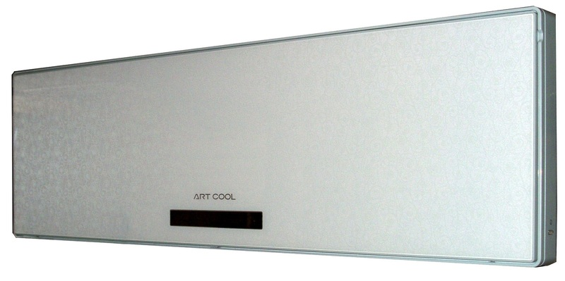 LG C12LH* (*E/*H/*R) Art Cool Mirror