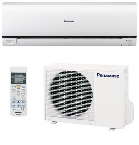 Panasonic CS-LE12NKD Deluxe Inverter