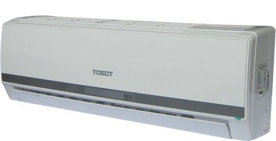 Tosot GN-07F Practic Api