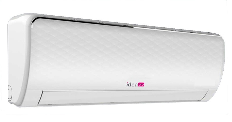 Idea ISR-09HR-PA6-DN1 ION PRO Diamond